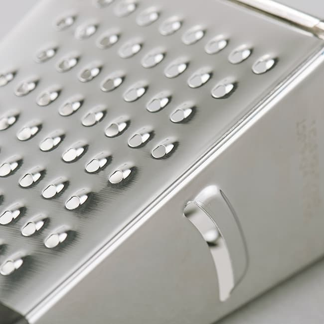 CUCINA 4-side Cheese Grater