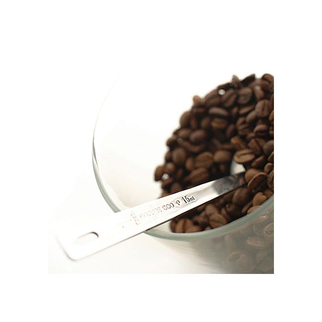 カジュアルプロダクト コーヒースクープ1TBSP/15ml 計量スプーン カフェ