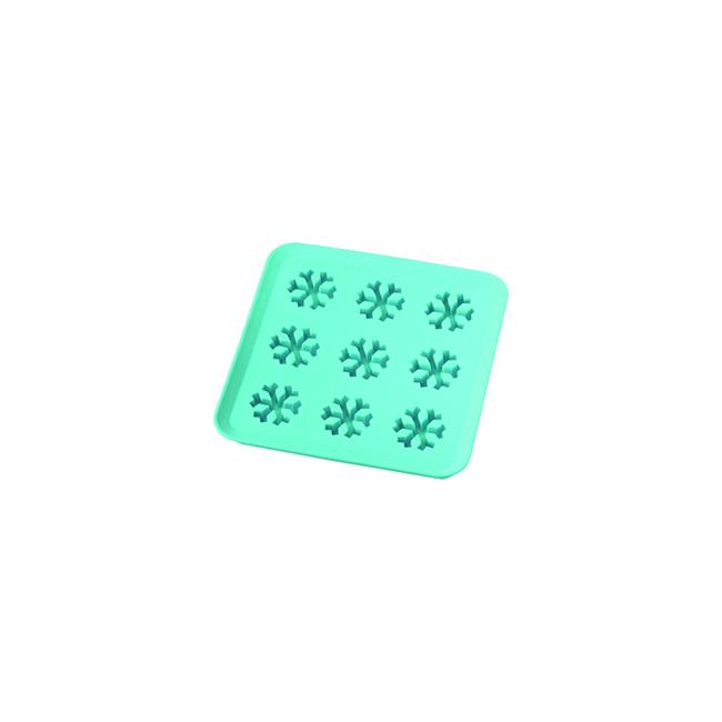 カジュアルプロダクト シリコンモールドスノー キッチン雑貨 型