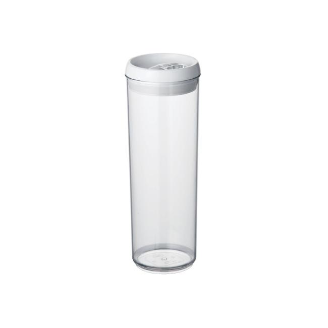 カジュアルプロダクト ガーデナキャニスターラウンド キッチン雑貨 保存容器