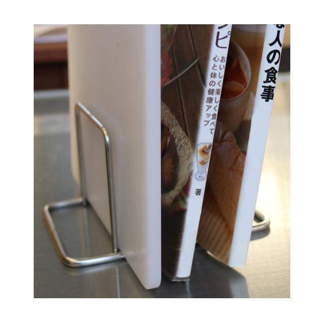 カジュアルプロダクト まな板スタンド ワイヤー キッチン