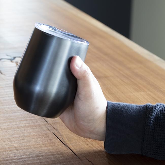 CASUALPRODUTCT Cafe Tumbler Cup Deskwork