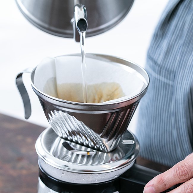 CASUALPRODUCT CoffeeDripper CafeRestaurant