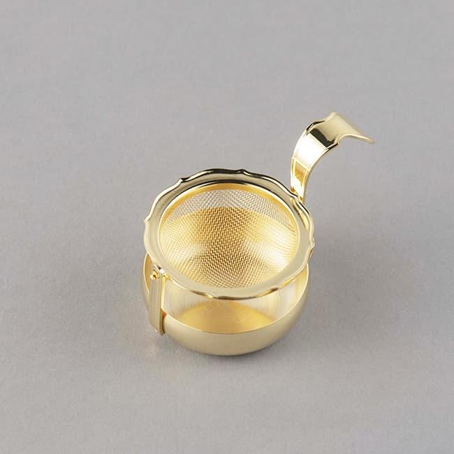 カジュアルプロダクト プロバンスティーストレーナー カフェ 紅茶