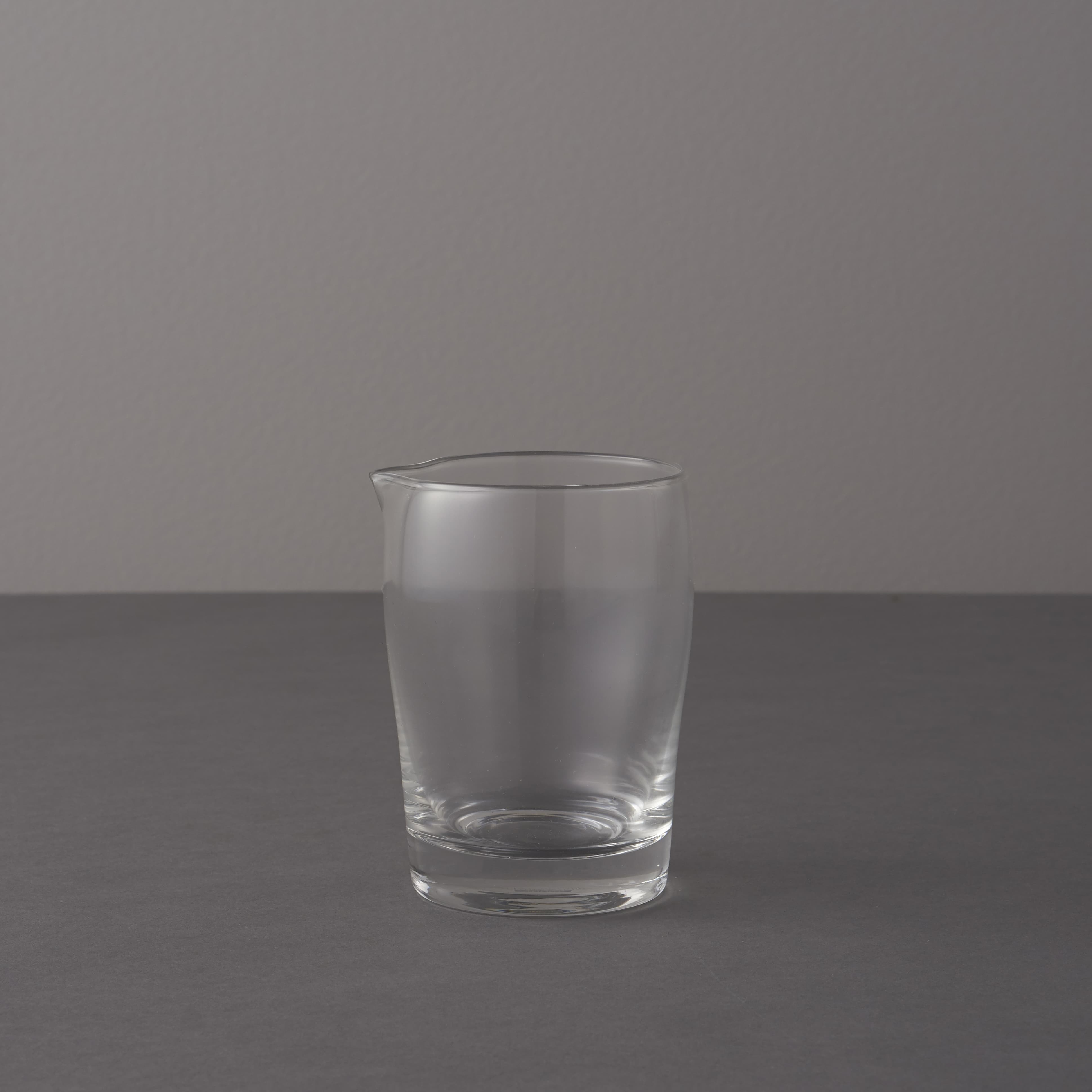 CASUALPRODUCT Mixing Glass Cocktail Bar