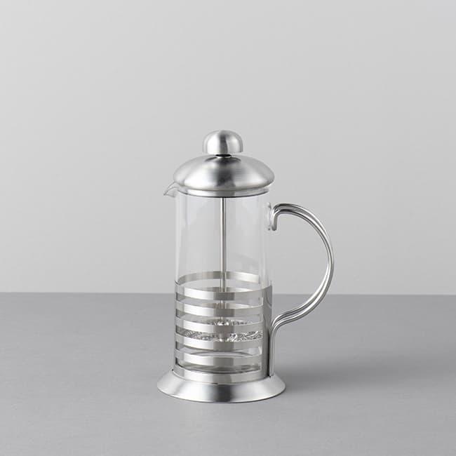 カジュアルプロダクト パレスコーヒー&ティーメーカー フレンチプレス式 カフェレストラン