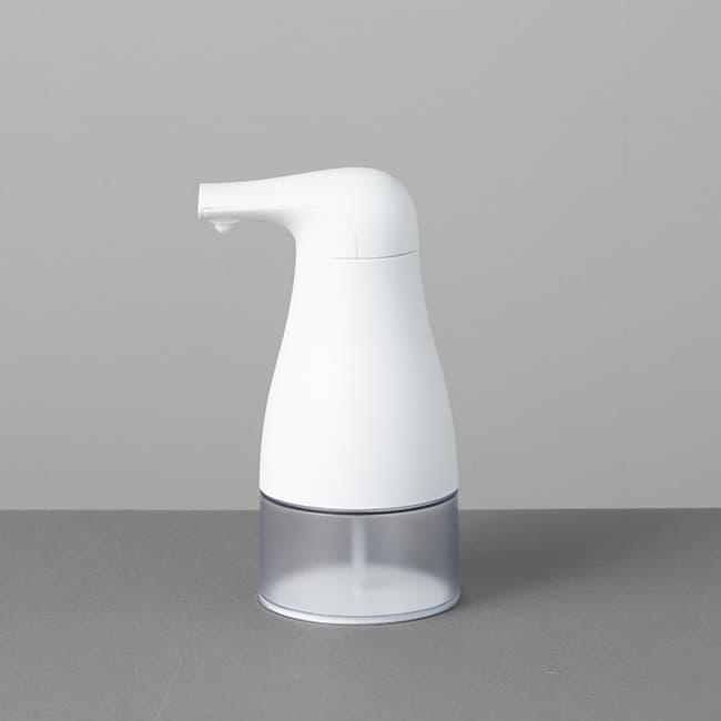 カジュアルプロダクト オートソープディスペンサーフォームタイプ 衛生用品 手洗い