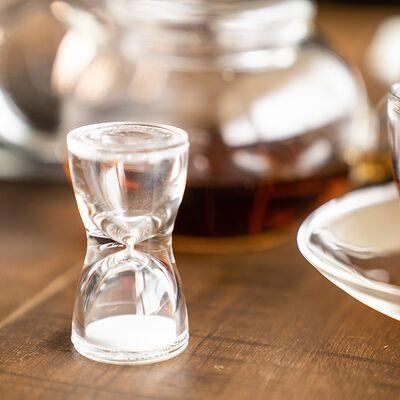 トルソー サンドグラス 1min.WH