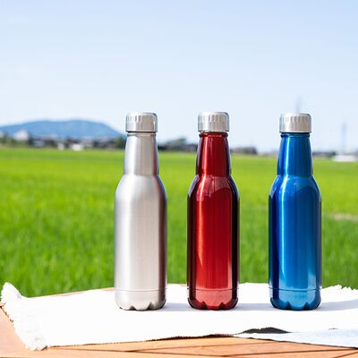Beverage Bottle 500ml