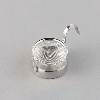 カジュアルプロダクト ドイツ型ティーストレーナー 紅茶 回転式