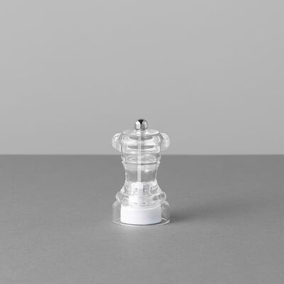 CASUALPRODUCT Mill Kitchen Salt&Pepper