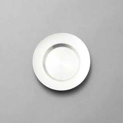 カジュアルプロダクト オックスフォード ラウンドプレート お皿